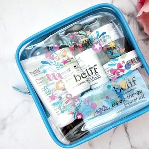 Belif Deluxe Size Skincare Bestsellers Kit (NWT)